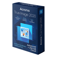 Acronis True Image Advanced 2020 3Device 1Year
