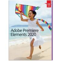 Adobe summer promo!: Adobe Premiere Elements 2020 | English | Mac