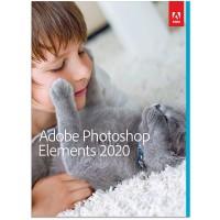 Multimedia: Adobe Photoshop Elements 2020 - Olandese - Windows