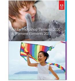 Adobe Photoshop + Premiere Elements 2020   English   Windows   (+ free antivirus)