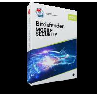 Security: Bitdefender Mobile Security