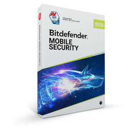 Security: Bitdefender Mobile Security