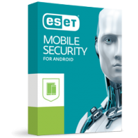 Security: ESET Mobile Security 1User 1year