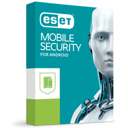 Mobile Security: ESET Mobile Security 5Devices 1year
