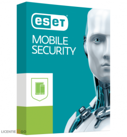ESET Mobile Security 1Device 1Jaar