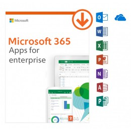 Microsoft: Microsoft 365 Apps for enterprise