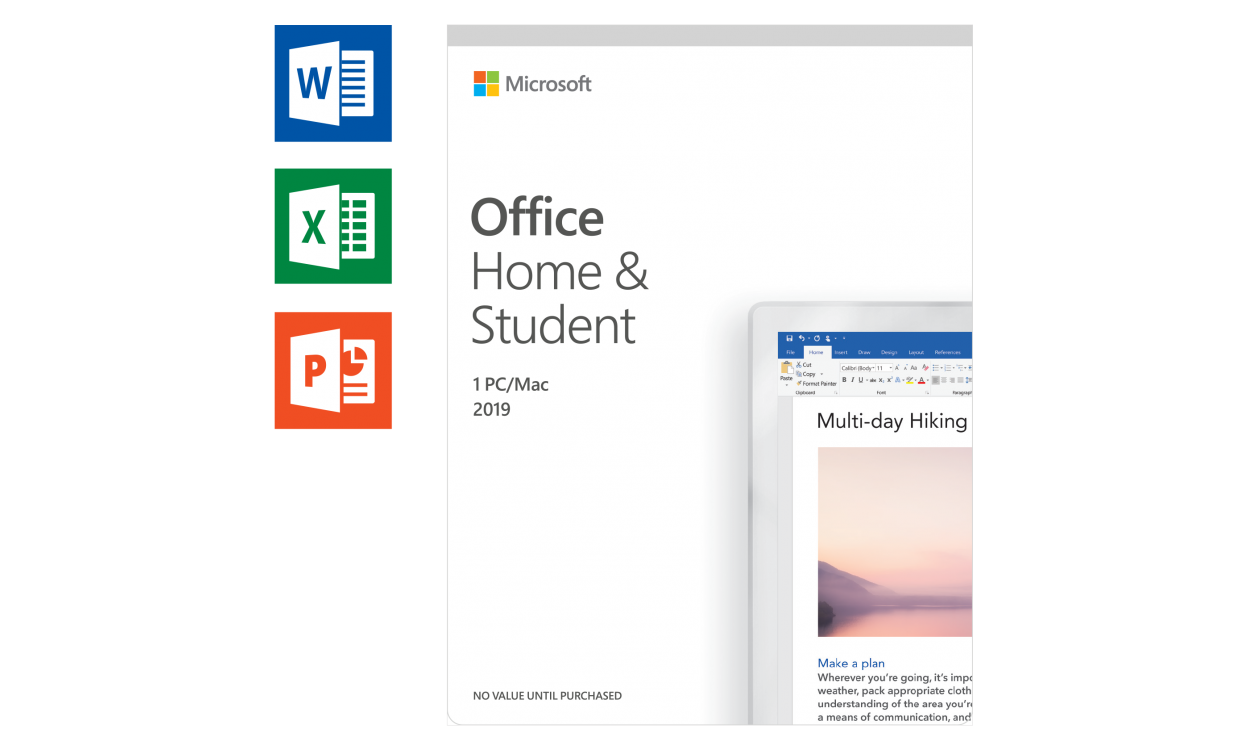 office 2019 for mac download