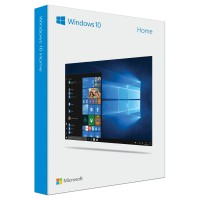 Operating Systems: Windows 10 Home Retail