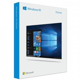 Besturingssystemen: Windows 10 Home Retail