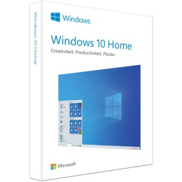 Office: Windows 10 Home Retail