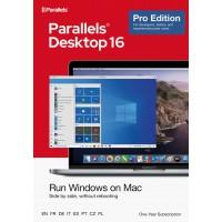 Sistemi operativi: Parallels Desktop 15 PRO - 1 Anno - Utenti domestici e professionisti