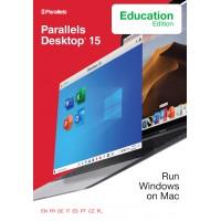 Parallels Desktop 15 for Mac - Edu versie
