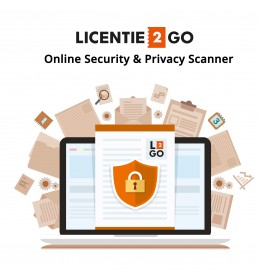 Online Privacy & Security Scanner
